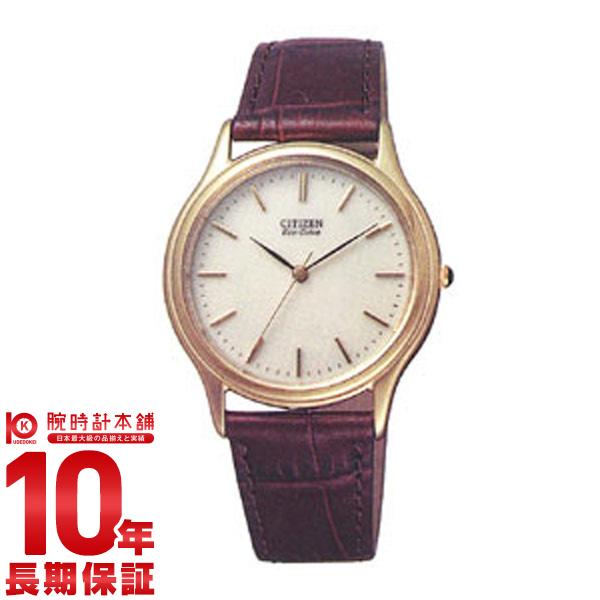 シチズンコレクション CITIZENCOLLECTION エコドライブ ソーラー FRB59-2253 [正規品] メンズ 腕時計 時計