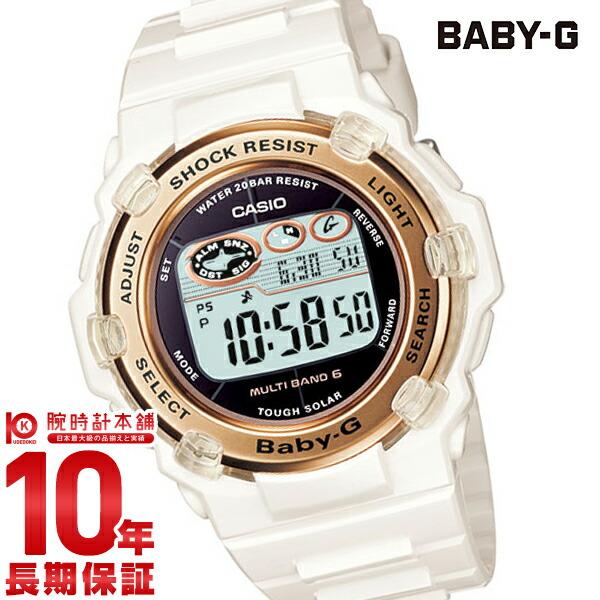 最大1200円割引クーポン対象店 カシオ ベビーG BABY-G トリッパー ソーラー電波 BGR-3003-7AJF [正規品] レディース 腕時計 時計(予約受付中)