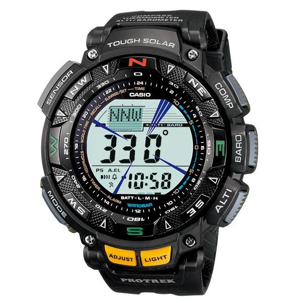 【20日は店内ポイント最大39倍!】カシオ プロトレック PROTRECK ソーラー PRG-240-1JF [正規品] メンズ&レディース 腕時計 時計(予約受付中)