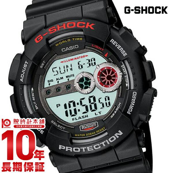 カシオ Gショック G-SHOCK GD-100-1AJF [正規品] メンズ 腕時計 時計(予約受付中)