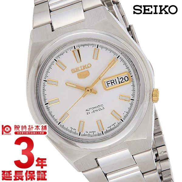 【店内最大37倍!28日23:59まで】セイコー 腕時計 逆輸入モデル SEIKO5 機械式(自動巻き) SNKC47J1 [海外輸入品] メンズ 腕時計 時計