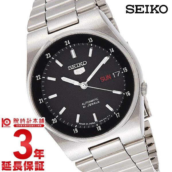 セイコー 逆輸入モデル SEIKO5 機械式(自動巻き) SNXM19J5 [海外輸入品] メンズ 腕時計 時計