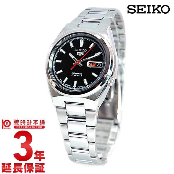 最大1200円割引クーポン対象店 セイコー 逆輸入モデル SEIKO5 機械式(自動巻き) SNKC55J1 [海外輸入品] メンズ 腕時計 時計