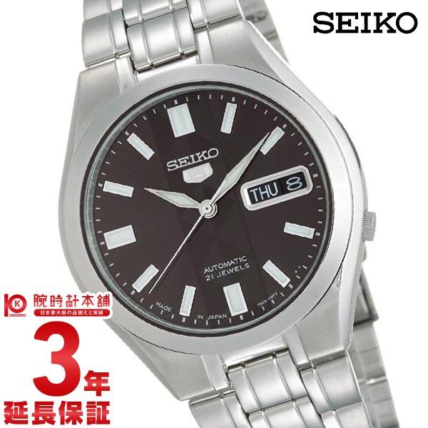 【店内最大37倍!28日23:59まで】セイコー 逆輸入モデル SEIKO5 機械式(自動巻き) SNKG35J1 [海外輸入品] メンズ 腕時計 時計