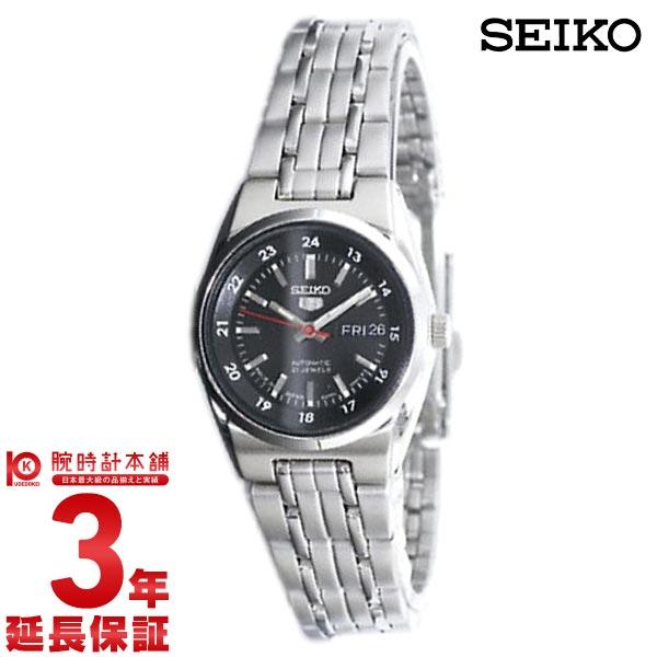 最大1200円割引クーポン対象店 【最安値挑戦中】セイコー5 腕時計 逆輸入モデル SEIKO5 機械式(自動巻き) SYMB99J1 [海外輸入品] レディース 腕時計 時計