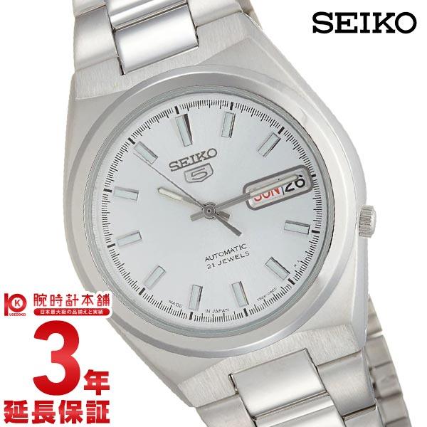 最大1200円割引クーポン対象店 【最安値挑戦中】セイコー5 腕時計 逆輸入モデル SEIKO5 機械式(自動巻き) SNKC49J1 [海外輸入品] メンズ 腕時計 時計