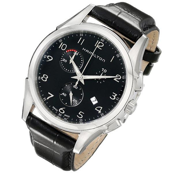 HAMILTON 해밀턴 재즈 마스터 씬 라인 H38612733 남성용 시계 시계