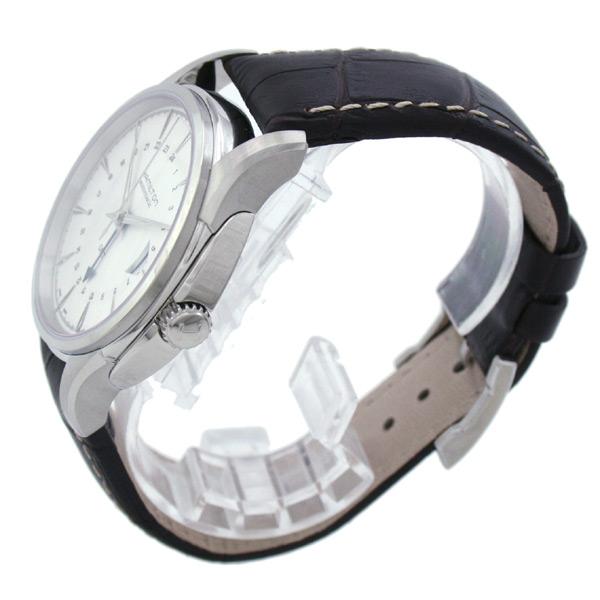 HAMILTON 해밀턴 재즈 마스터 트래블러 GMT H32585551 남성용 시계 시계