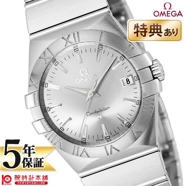 【ショッピングローン24回金利0%】オメガ コンステレーション OMEGA 123.10.35.60.02.001 [海外輸入品] メンズ 腕時計 時計【あす楽】