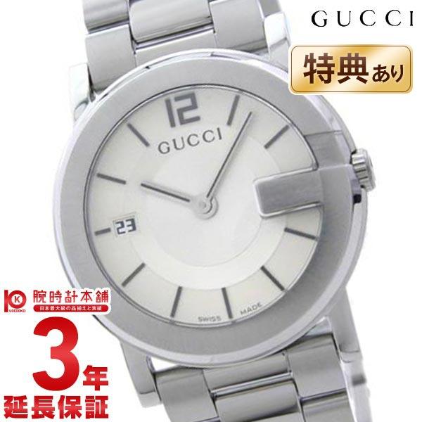 【ショッピングローン24回金利0%】グッチ GUCCI Gラウンド YA101406MSS-SLV [海外輸入品] メンズ 腕時計 時計