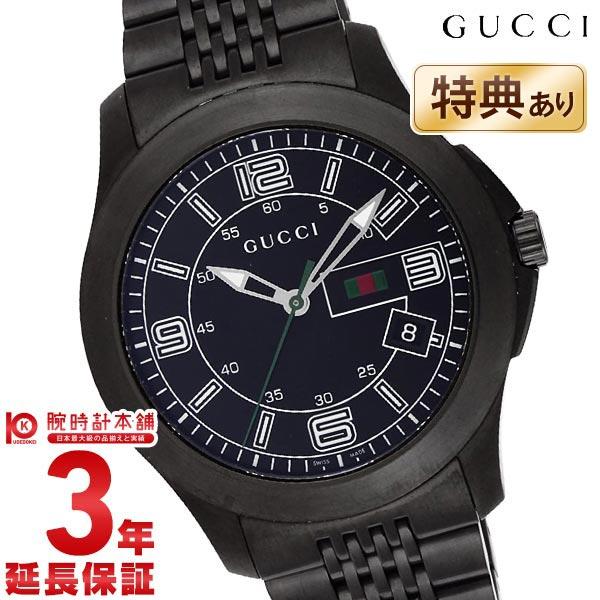 【ショッピングローン24回金利0%】グッチ GUCCI Gタイムレス YA126202 [海外輸入品] メンズ 腕時計 時計【あす楽】