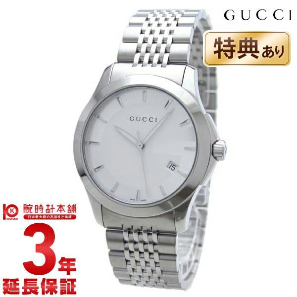 【24回金利0%】グッチ GUCCI Gタイムレス YA126401 [輸入品] メンズ 腕時計 時計