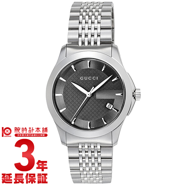 2806dec8909 Gucci watch GUCCI G thymeless YA126402  overseas import goods  men watch  clock