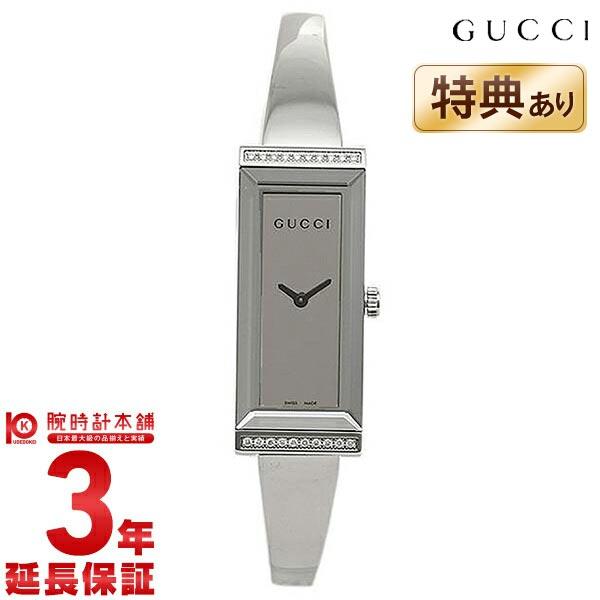 【ショッピングローン24回金利0%】グッチ GUCCI Gフレーム YA127505 [海外輸入品] レディース 腕時計 時計