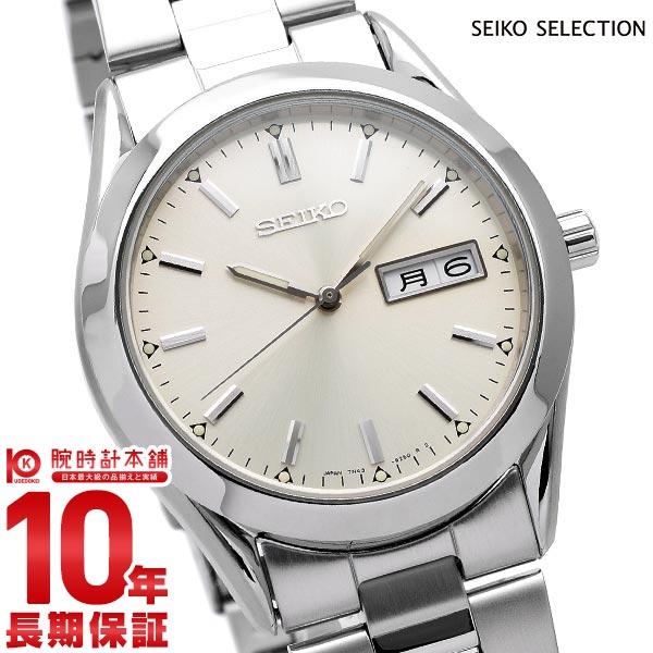 세이코 셀렉션 SEIKOSELECTION SCDC083 [정규품]맨즈 손목시계 시계