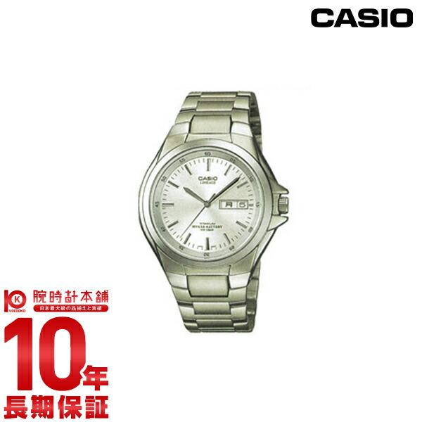 【最大3万円OFFクーポン&店内最大ポイント55倍!25日限定】 カシオ CASIO LIN-171J-7AJF [正規品] メンズ 腕時計 時計(予約受付中)