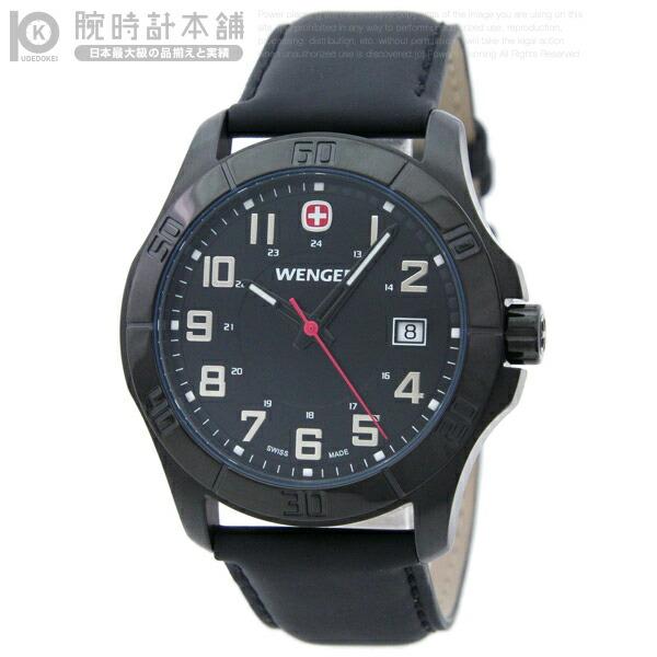 【最安値挑戦中】ウェンガー アルパイン WENGER 70475 [海外輸入品] メンズ 腕時計 時計