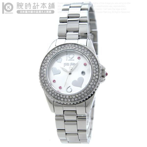 フォリフォリ FolliFollie WF9A049BTS [海外輸入品] レディース 腕時計 時計【あす楽】