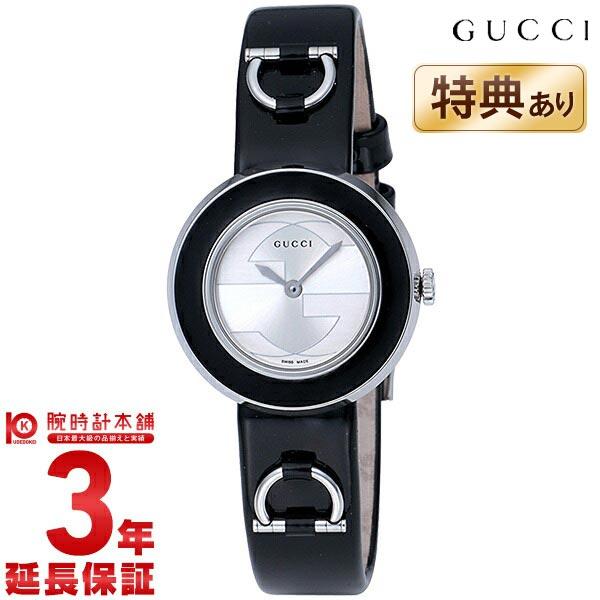 グッチ GUCCI ユープレイ YA129514 [海外輸入品] レディース 腕時計 時計