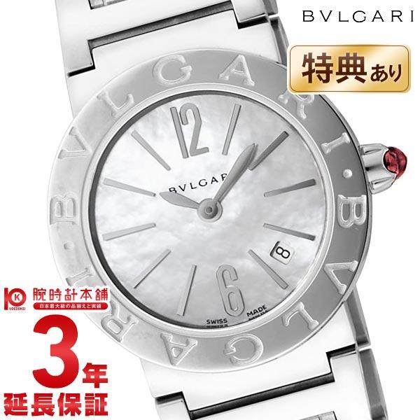 916833df4473 BVLGARI BBL26WSSD [海外輸入品] レディース 腕時計 時計 【本日ポイント ...