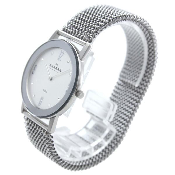 スカーゲン SKAGEN 39LSSS1 여성 시계 시계