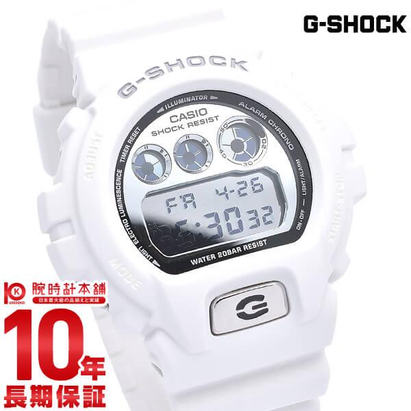 カシオ Gショック G-SHOCK メタリックダイアル Metallic Dial Series DW-6900MR-7JF [正規品] メンズ 腕時計 時計(予約受付中)
