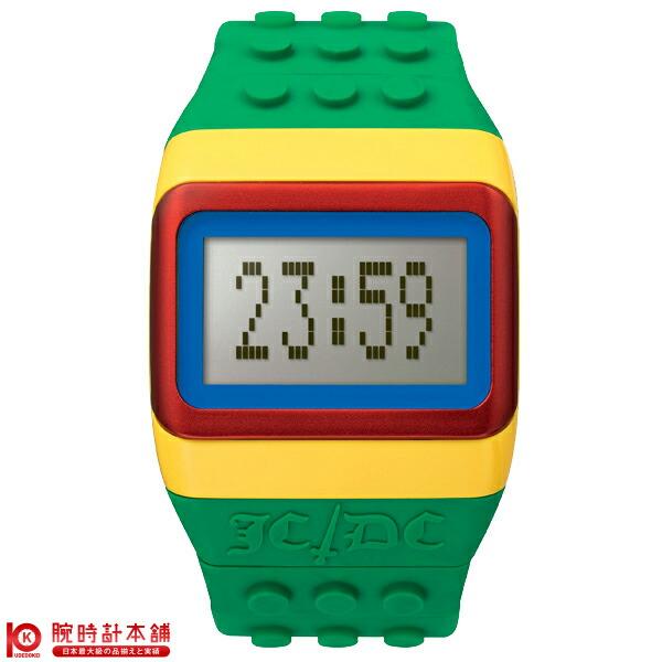 【店内最大37倍!28日23:59まで】オーディーエム odm POPHOURS グリーン JC01-5 [正規品] メンズ 腕時計 時計【あす楽】