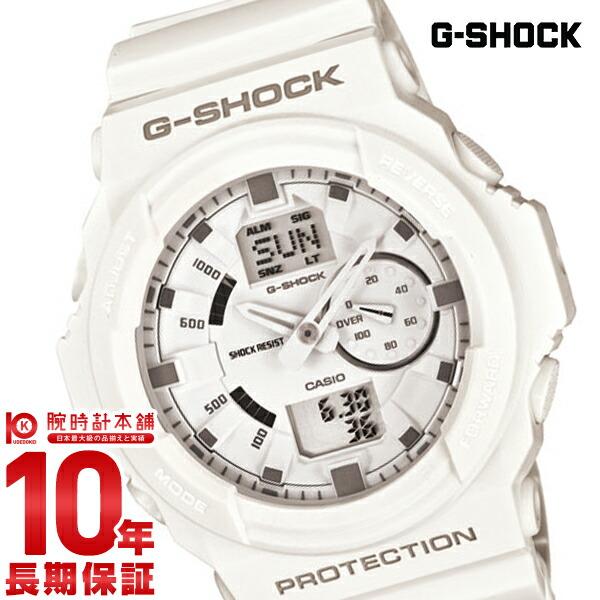 カシオ Gショック G-SHOCK GA-150-7AJF [正規品] メンズ 腕時計 時計(予約受付中)