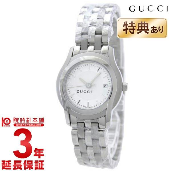【ショッピングローン24回金利0%】グッチ GUCCI G-クラス YA055519LSS-SLV [海外輸入品] レディース 腕時計 時計