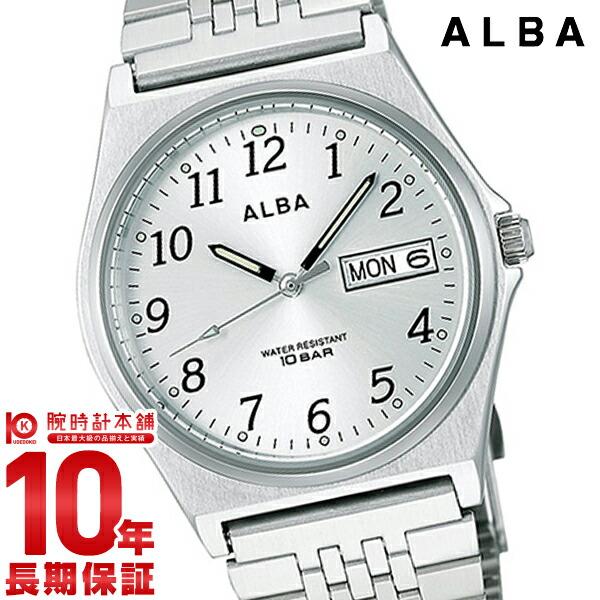 セイコー アルバ ALBA 10気圧防水 AIGT004 [正規品] メンズ 腕時計 時計(予約受付中)