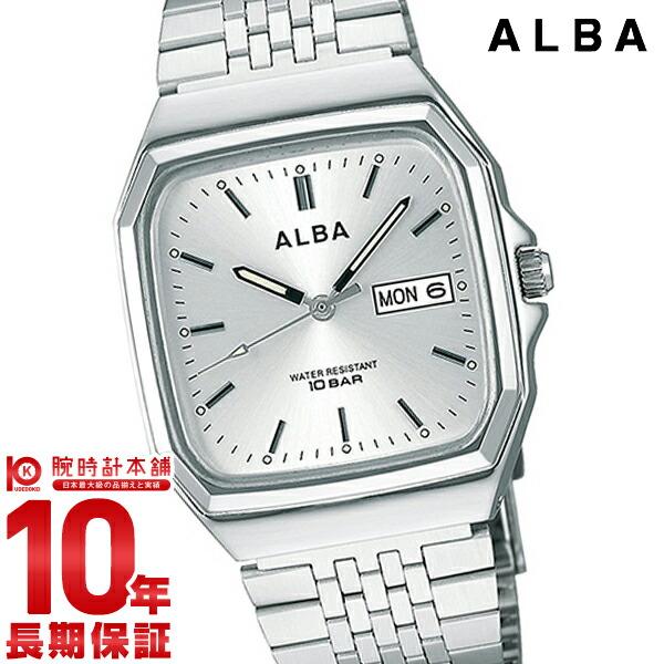 セイコー アルバ ALBA 10気圧防水 AIGT011 [正規品] メンズ 腕時計 時計(予約受付中)