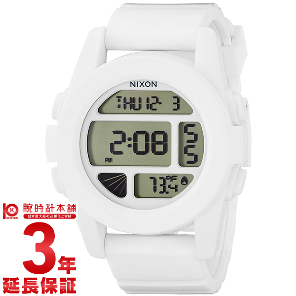 ニクソン NIXON ユニット A197-100 [海外輸入品] メンズ&レディース 腕時計 時計