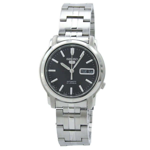 セイコー5 逆輸入モデル SEIKO5 セイコー5 SNKK71J1 メンズ腕時計 時計