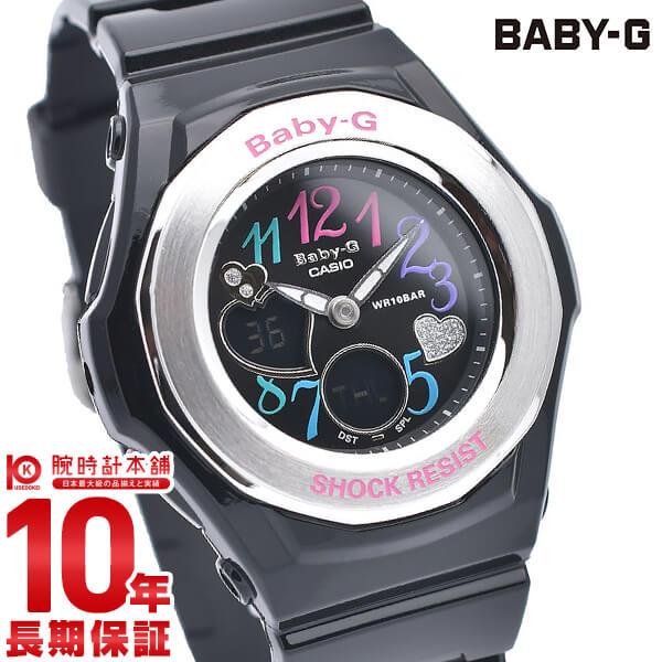 カシオ ベビーG BABY-G マルチカラーダイアルシリーズ BGA-101-1BJF [正規品] レディース 腕時計 時計(予約受付中)