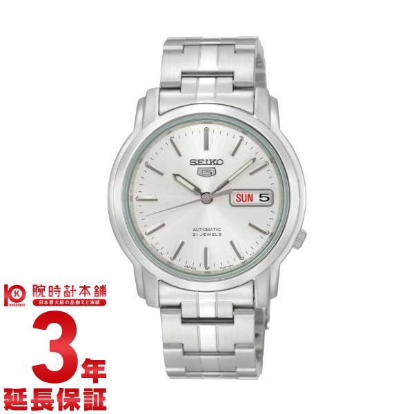 セイコー 逆輸入モデル SEIKO5 機械式(自動巻き) SNKK65J1 [海外輸入品] メンズ 腕時計 時計