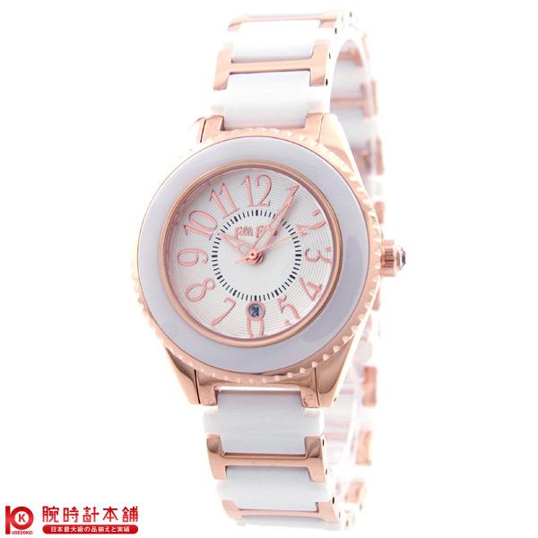 フォリフォリ FolliFollie WF0B033BDW [海外輸入品] レディース 腕時計 時計