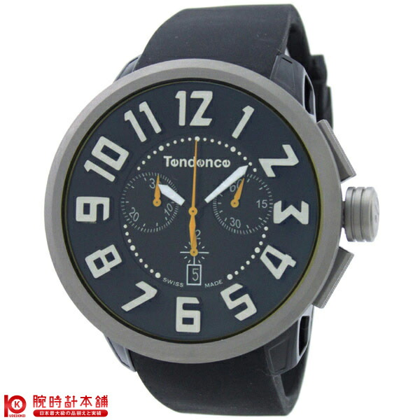 【24回金利0%】【最安値挑戦中】テンデンス TENDENCE SWISS MADE 02037012 [海外輸入品] メンズ&レディース 腕時計 時計