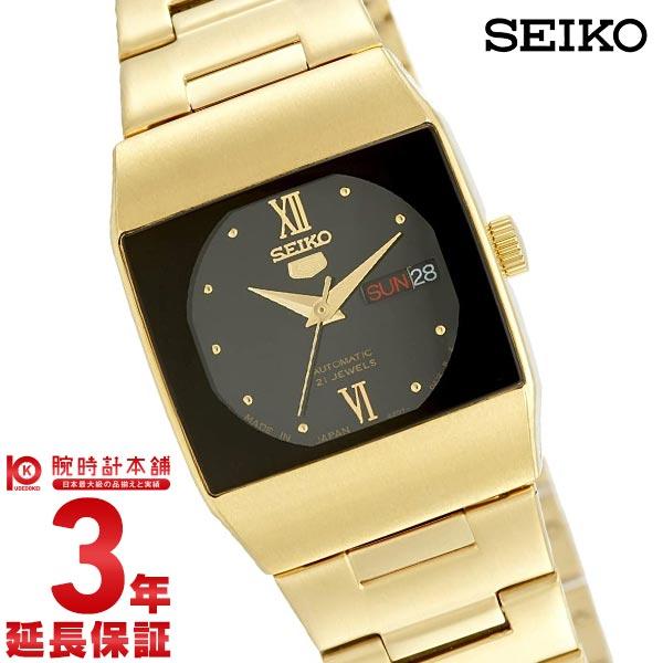 セイコー 逆輸入モデル SEIKO5 DRESS 機械式(自動巻き) SYM638J1 [海外輸入品] レディース 腕時計 時計