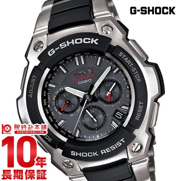 カシオ Gショック G-SHOCK Gショック MT-G MTG-1200-1AJF [正規品] メンズ 腕時計 時計【24回金利0%】(予約受付中)