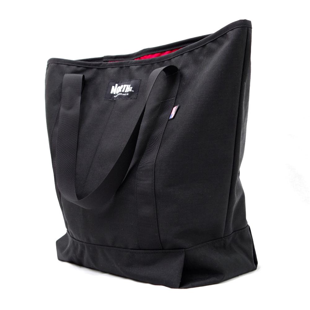 【NORTH ST】当店限定別注モデル!Tabor Large Tote トートバッグ made in USA ノースストリート トート カバン 鞄 バッグ