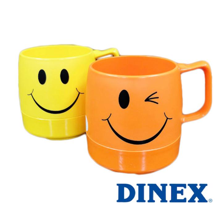DINEX 新作通販 激安特価品 Printed 8ozMUG