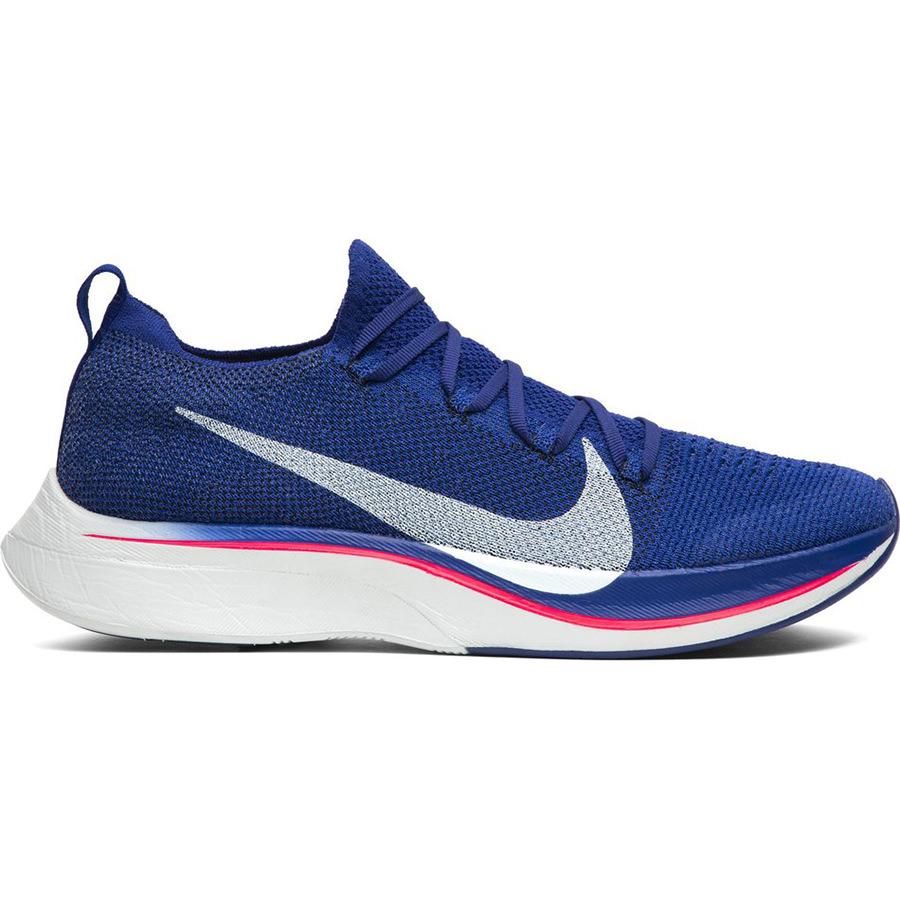 NIKE ナイキ ZOOM VAPORFLY 4% FLYKNIT 'DEEP ROYAL' ズーム ヴェイパーフライ 4パーセント フライニット