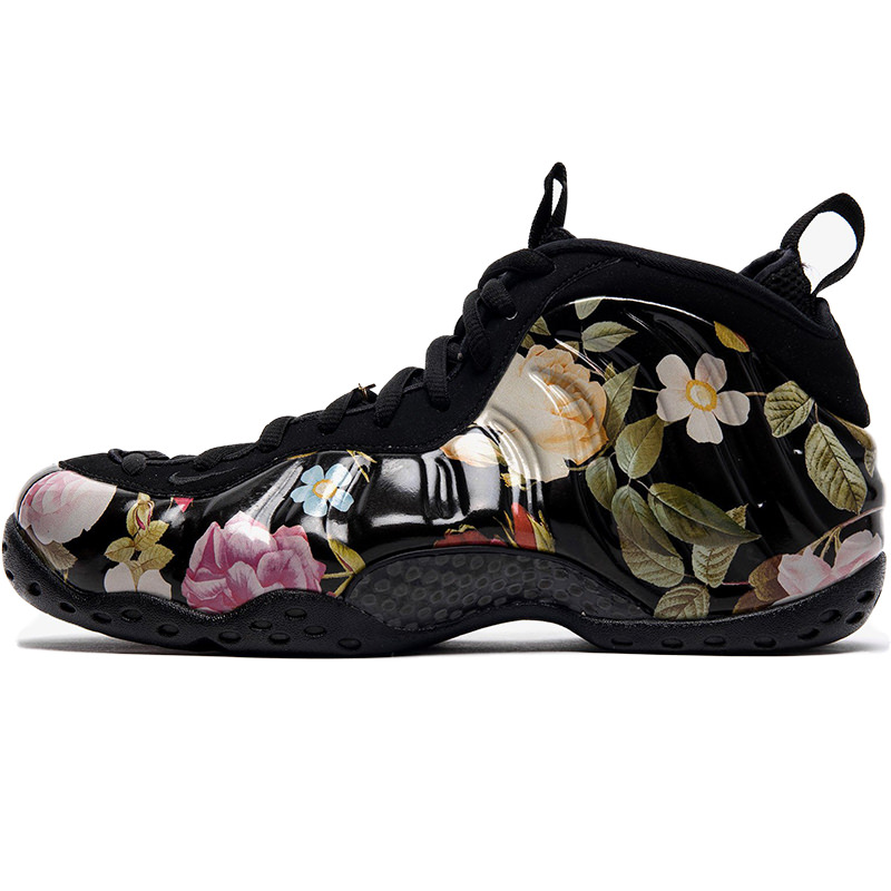NIKE ナイキ AIR FOAMPOSITE ONE 'FLORAL' エア フォームポジット ワン