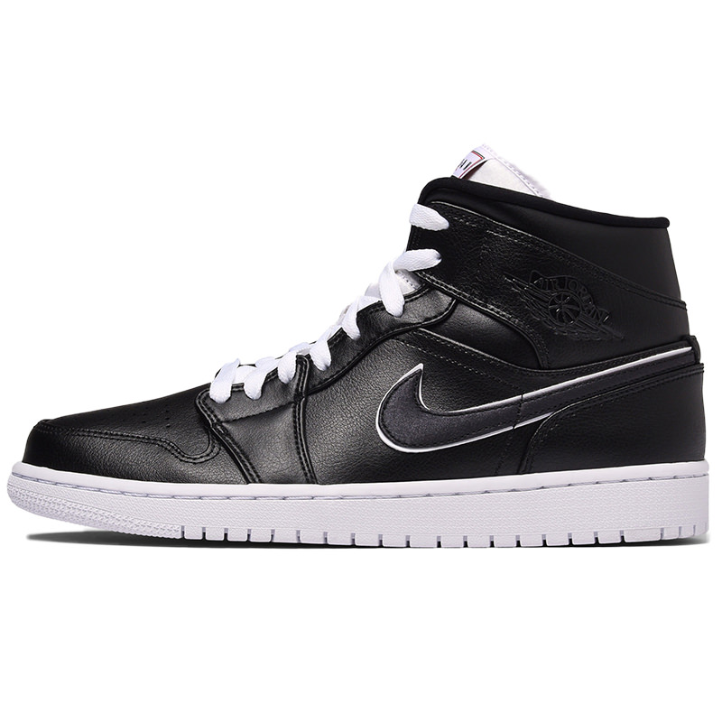 NIKE ナイキ AIR JORDAN 1 MID 'MAYBE I DESTROYED THE GAME' エア ジョーダン ワン ミッド