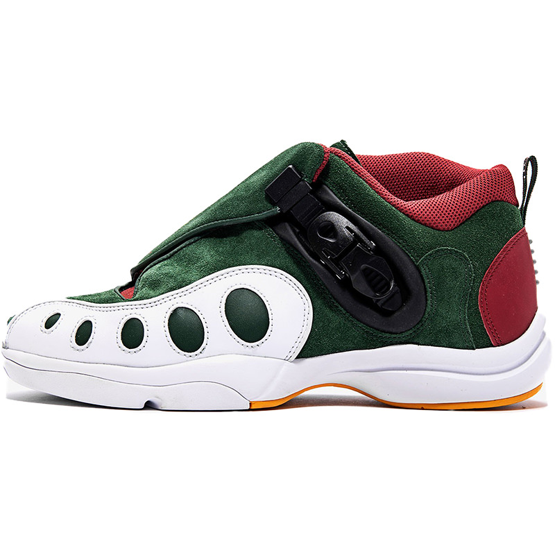 NIKE ナイキ ZOOM GP RETRO 'SUPERSONICS' ズーム GP レトロ