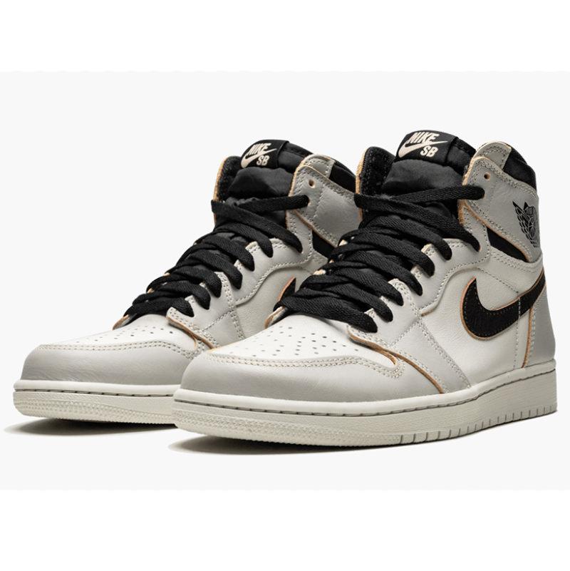 Paris Men Shoes AJ1 CD6578-006