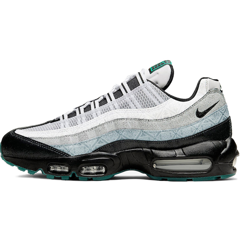 NIKE ナイキ AIR MAX 95 'DAY OF THE DEAD' エア マックス 95