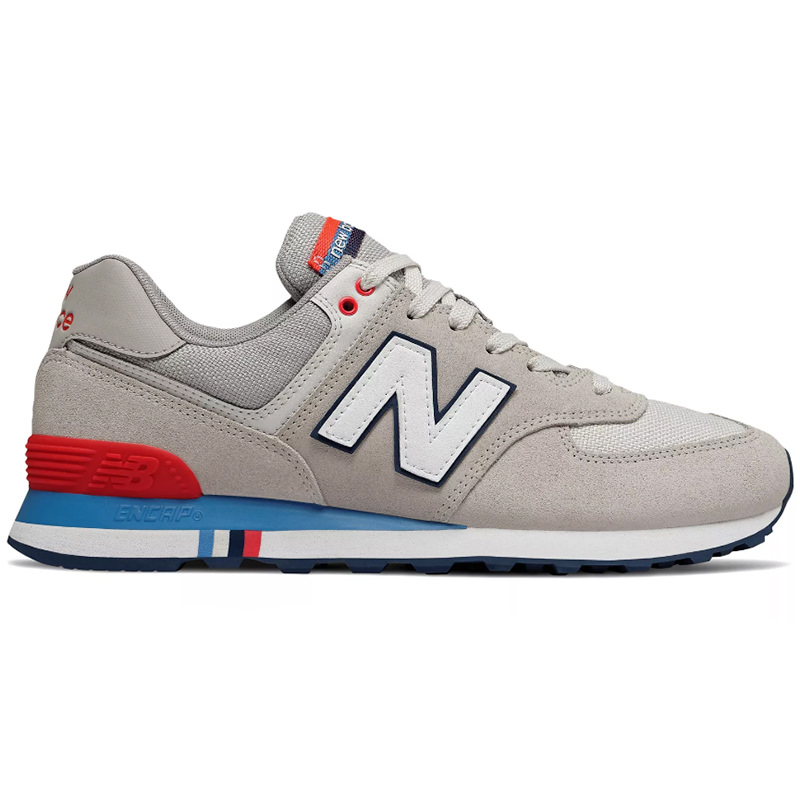 new balance 574 conch shell with nimbus