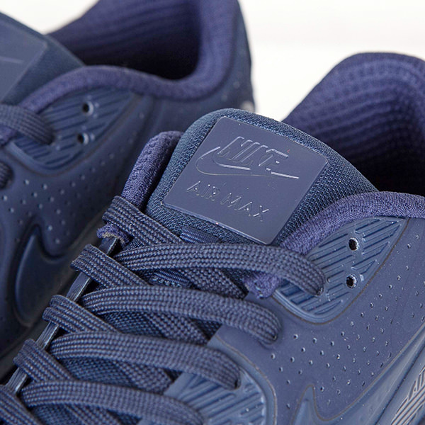 Special Nike Air Max 90 Ultra Moire Midnight Navy