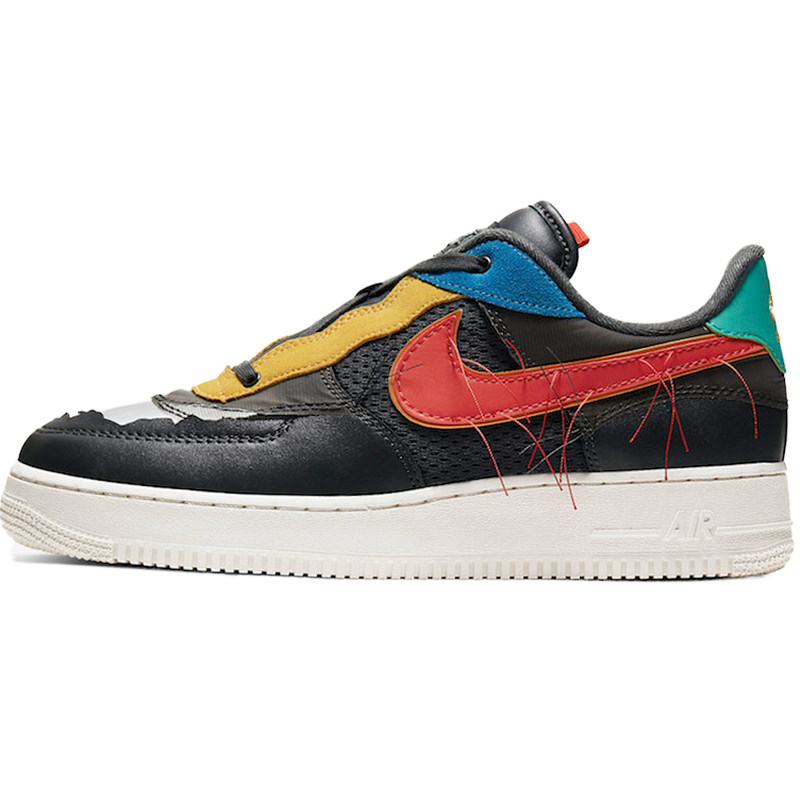 NIKE ナイキ AIR FORCE 1 LOW 'BLACK HISTORY MONTH' エア フォース ワン ロー